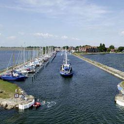Hafen Orth - Harba
