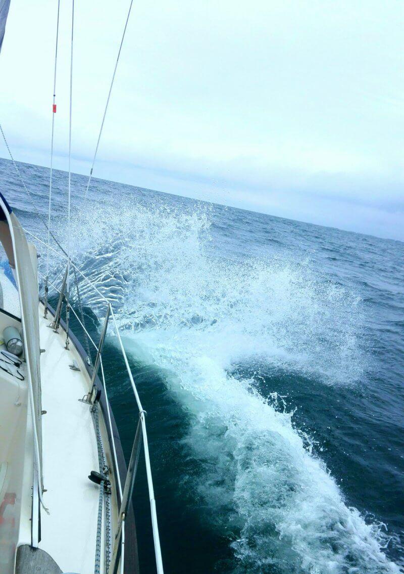 Yacht - Harba