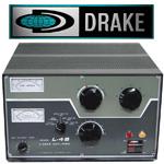R. L. Drake Equipment
