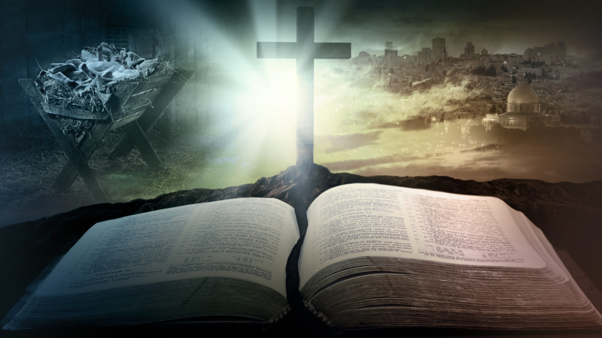 How Bible Prophecy Points Us To Jesus Christ