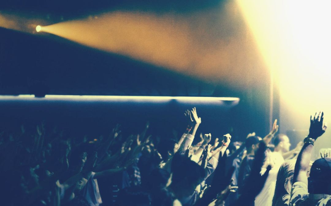 Three Ways Singing Will Change Your Life