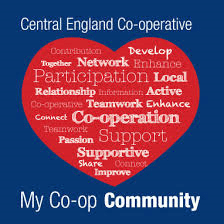 Co-operative Community Dividend