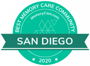 HarborView Senior Assisted Living named best memory care community in San Diego 2020