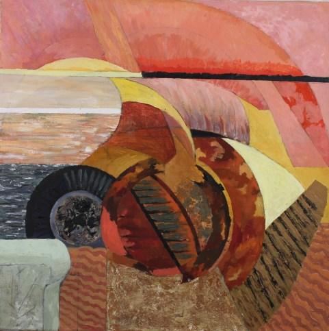 Rachel Fenner - Sunset Reformation