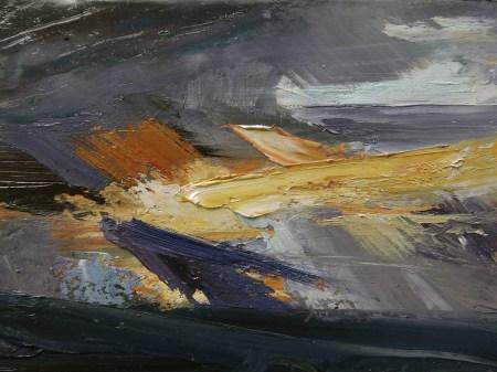 Gareth H Davies -druidstone1