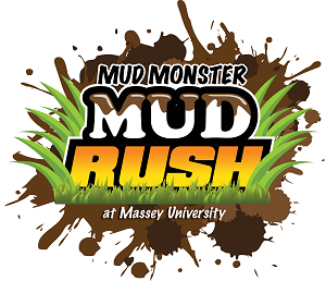 Mud Rush Logo