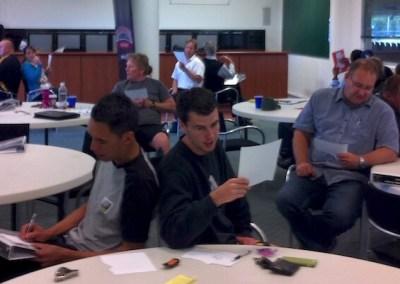 Coaching Workshop Topics