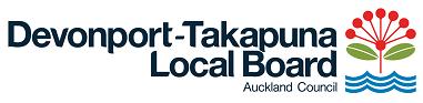 DevonportTakapuna LB logo