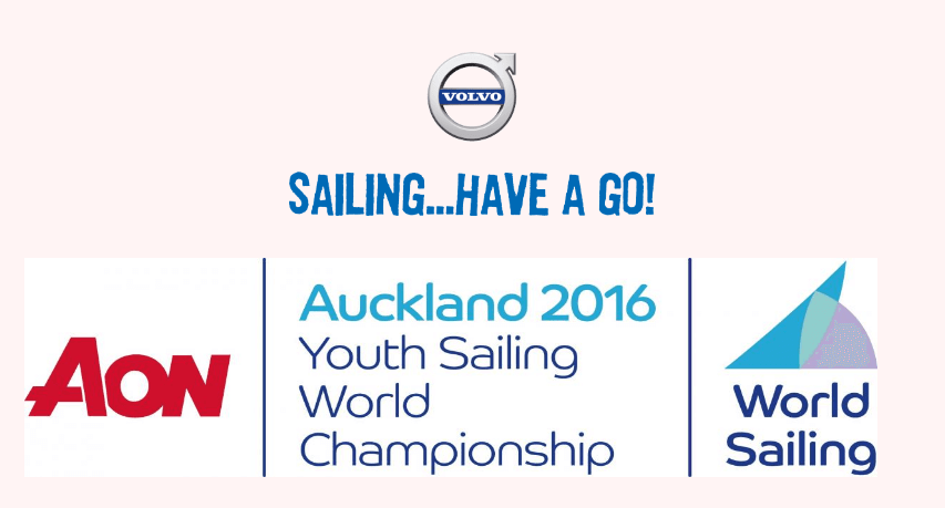 Sailing – Have a Go Day!