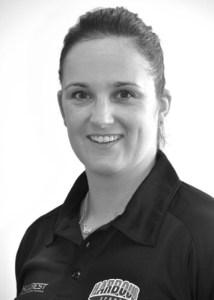 Sarah Freiberg