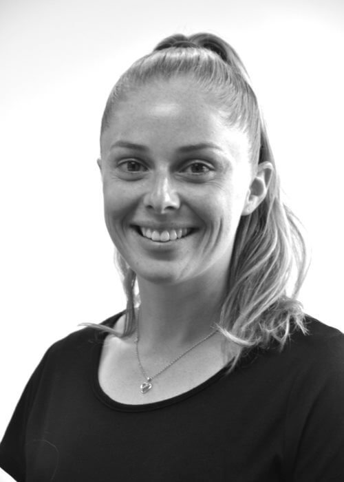 Heather Palei