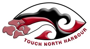 Touch North Harbour Logo