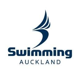 Swimming Auckland Logo