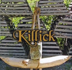 Killick-selftitled