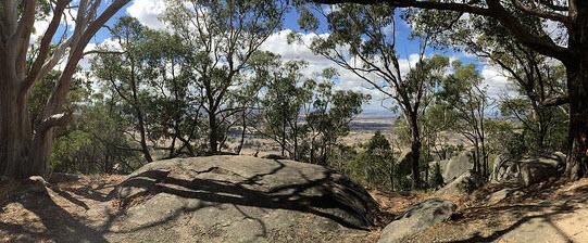 Bush Camping @ Mt Alexander Regional Park