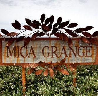 Mica Grange Gardens