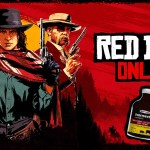 Red Dead Online Update Lets You Eat All the Horse Medicine You Want 💥😭😭💥