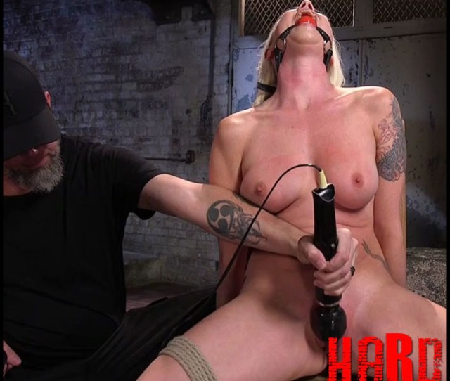 Lorelei Lee Submits To Extreme Bondage And Grueling Torment Hd Bdsm Depfile Extreme Domination Release January 07 2017