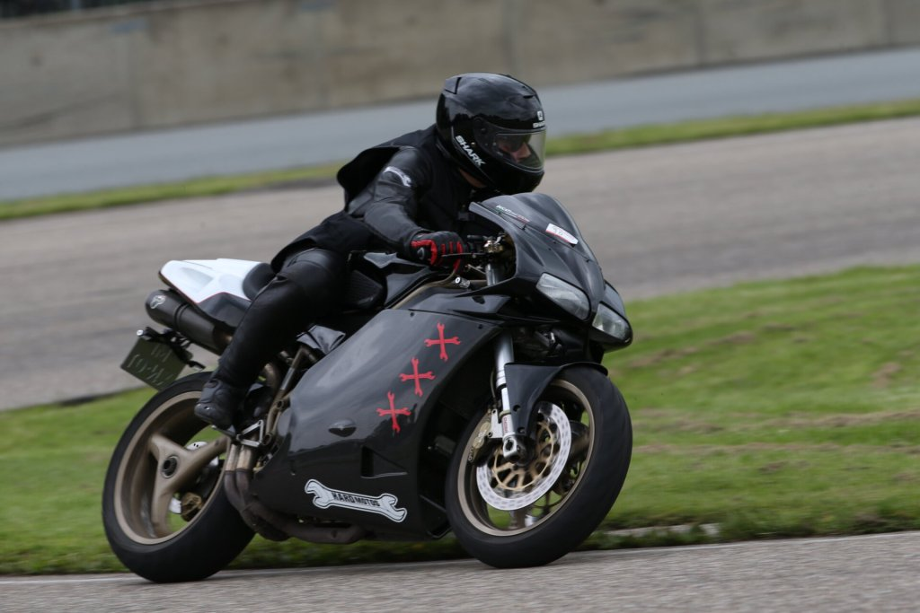 Back to the track part 2 – Lelystad, July 17th 2020