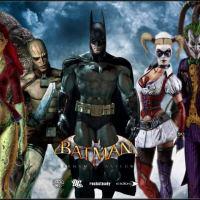 RETROspective REviews: Batman Arkham Asylum - A must have