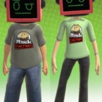 [Xbox 360 Avatar Awards] Risk: Factions
