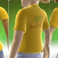Guinness World Record Xbox 360 Avatar T-Shirt