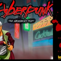 Cyberpunk: The Arasaka's Plot - Guide, Cheats + Walkthrough