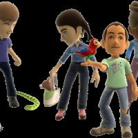 Avatar Pets [Xbox 360]