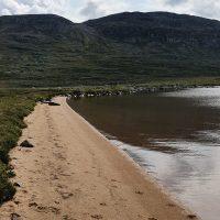 strandkant hardangervidda