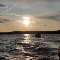 fiskebåt hardangervidda