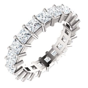 Princess Eternity Band