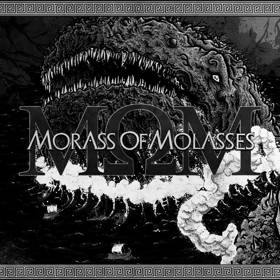 morass of molasses cover pic
