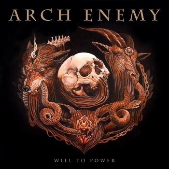 Arch Enemy Album Art