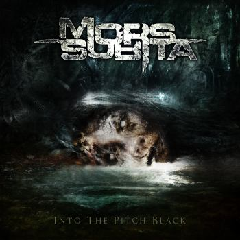 Mors Subita - Into the Pitch Black album cover 2400