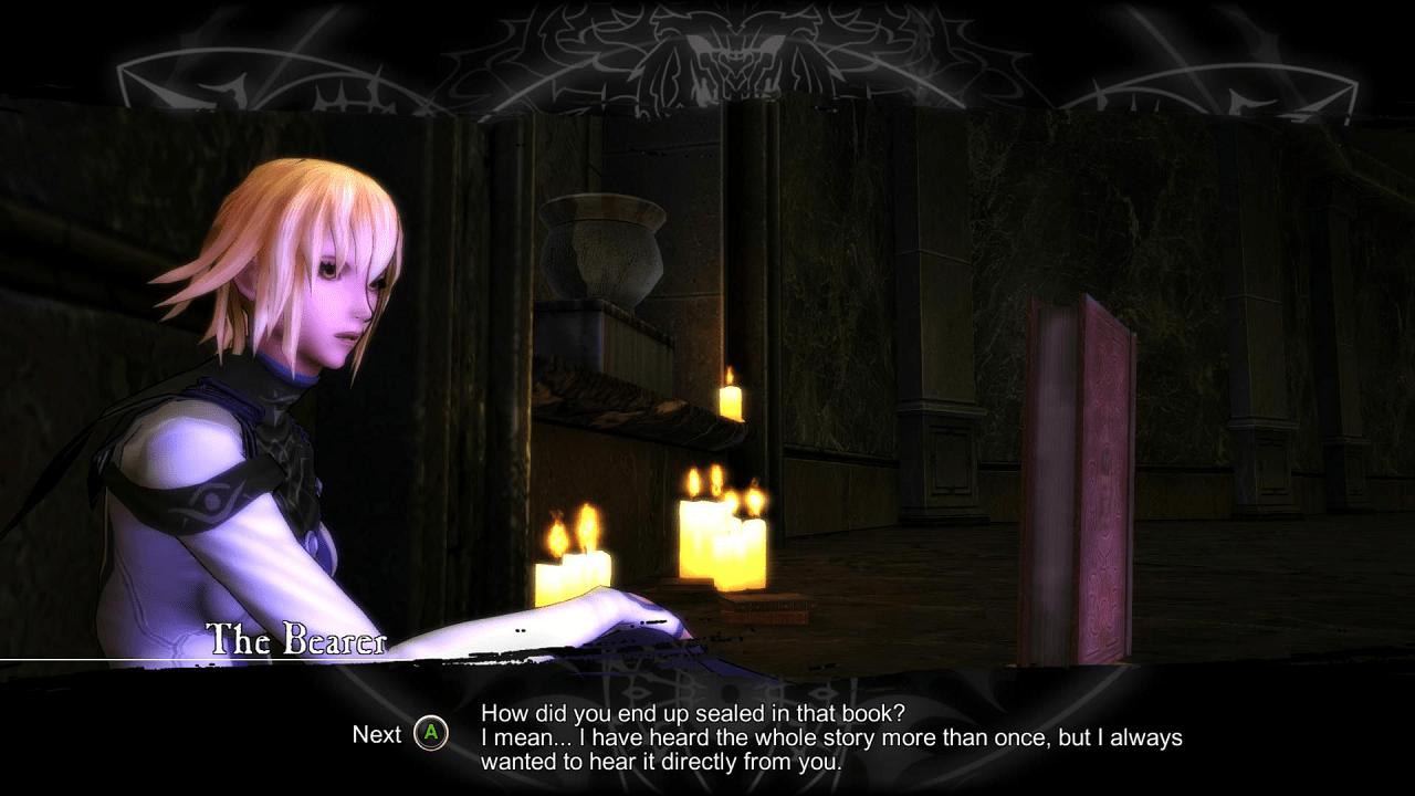 Anima Gate Of Memories Hardcore Gamer