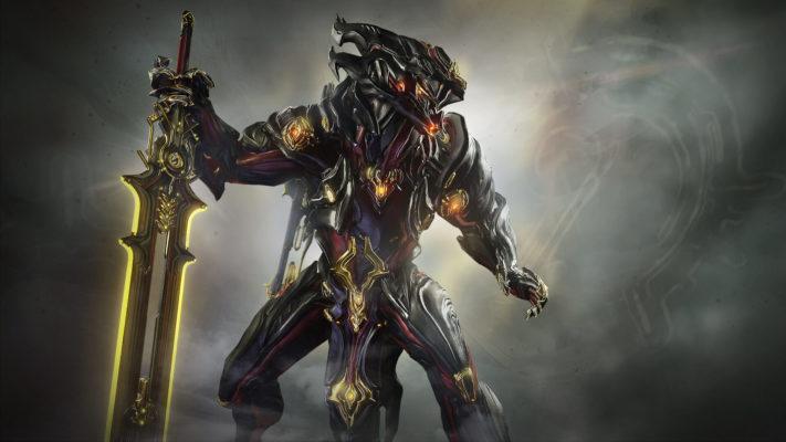 Chroma Prime Announced For Warframe Hardcore Gamer