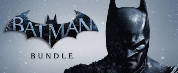 Warner Bros. Montreal Teasing New Batman Game - Hardcore Gamer