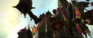 Final Fantasy XIV Gets New Level 70 Boost