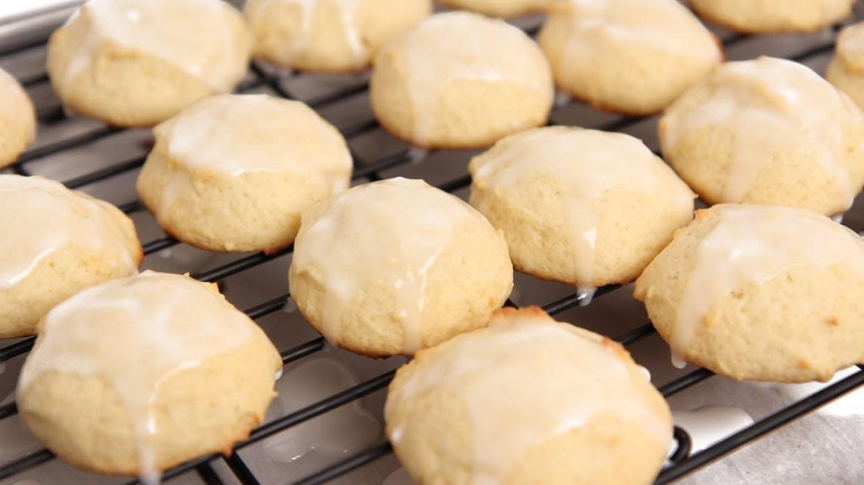 Ricotta Cookie Recipe