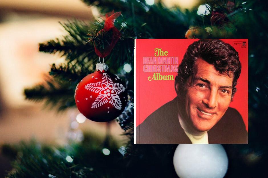 Dean Martin Christmas.Dean Martin I Ll Be Home For Christmas Hardcore Italians