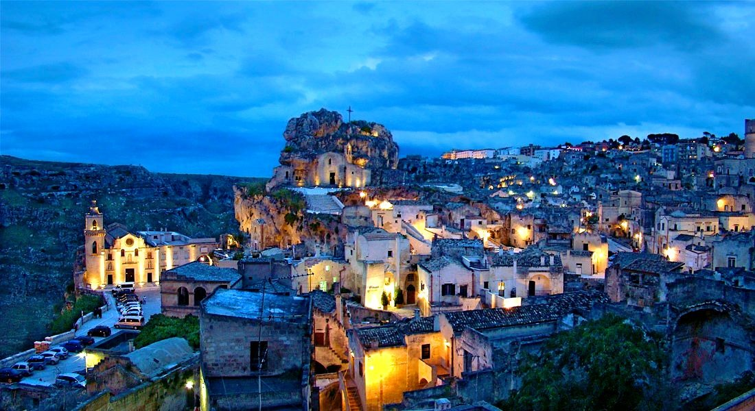 The Cuisine of Basilicata
