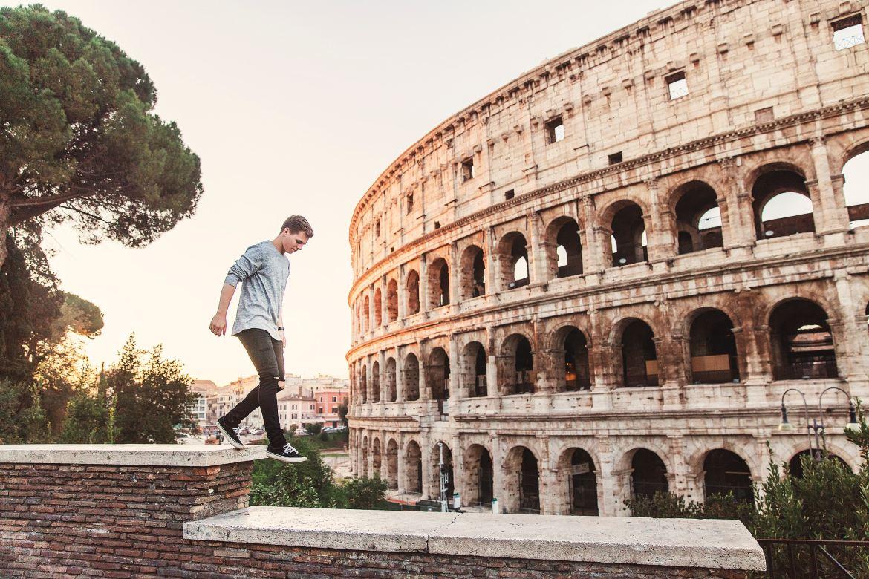 7 Top Outdoor Activities to Enjoy in Rome