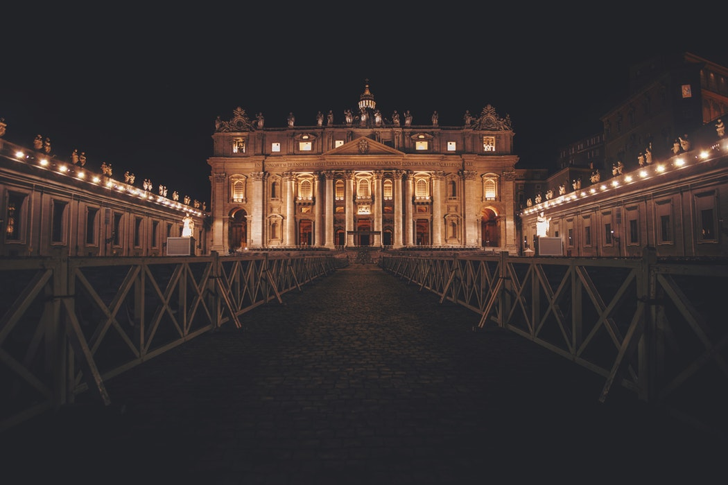 10 Facts About Vatican City