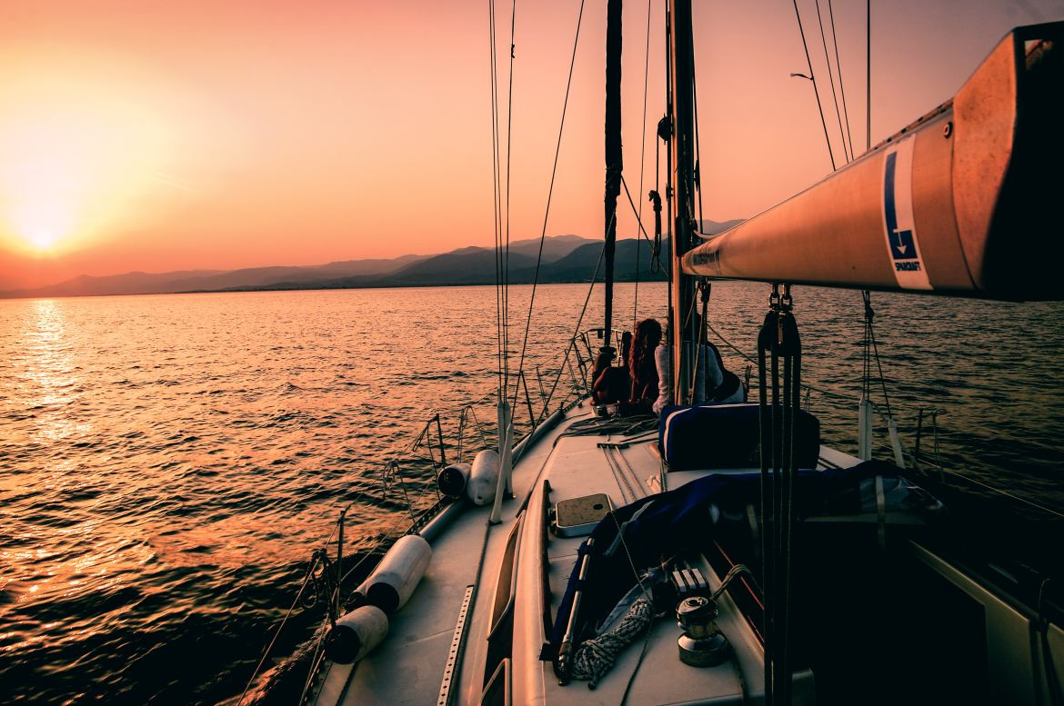 Most Beautiful Places to Sail in Italy