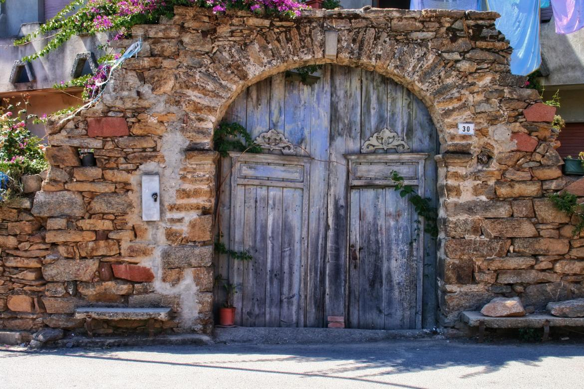 Top Ghost Towns in Italy