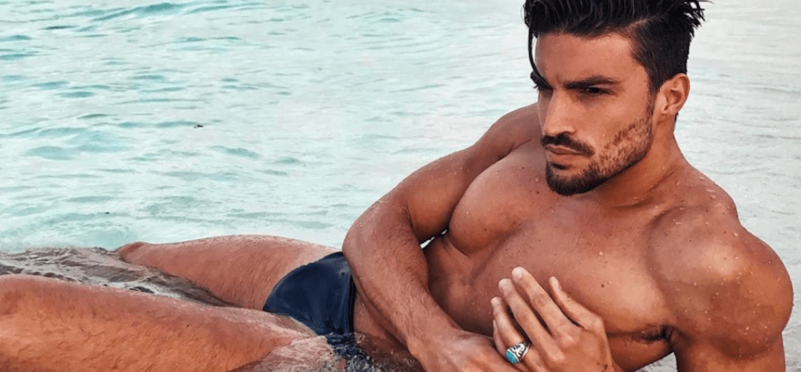 10 Reasons Why Italian Men Are the BEST