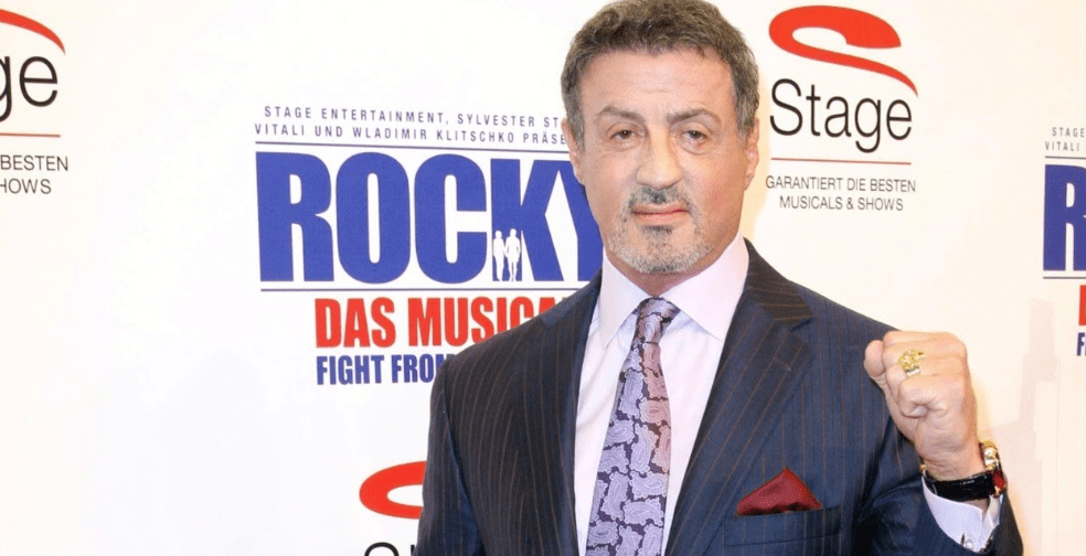 """Sylvester Stallone is Furious and Says He Feels """"Cheated Out of 'Rocky' Ownership"""""""