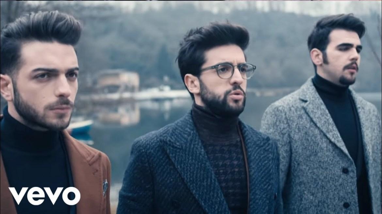 Il Volo – Musica Che Resta (Official Music Video)