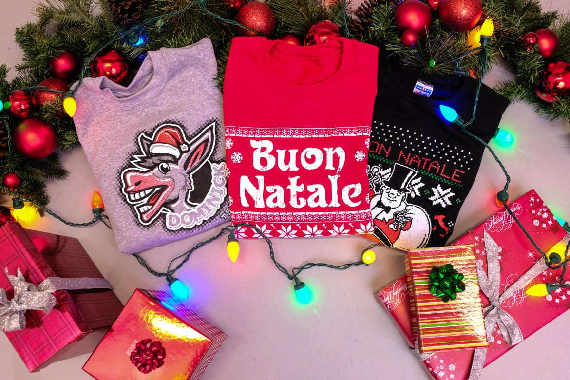 2019 Gift Guide – For the Italian Man in Your Life