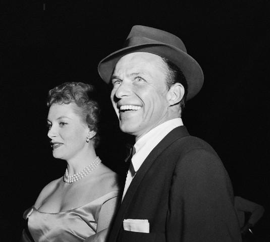 Top 10 Frank Sinatra Movie Performances